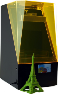 Pegasus Touch DLP 3D Printer