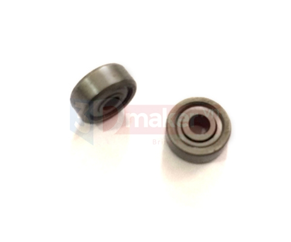 Ball bearing 608 ZZ 8x22x7mm