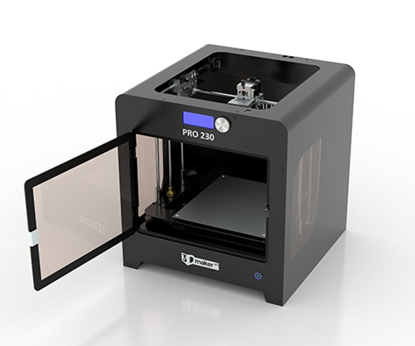 Máy in 3D 3DMaker PRO230 2016 3D Printer