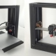 3D Printrbot Plus designed by metal